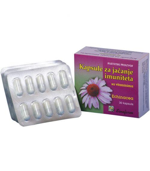 KAPSULE-Imunitet