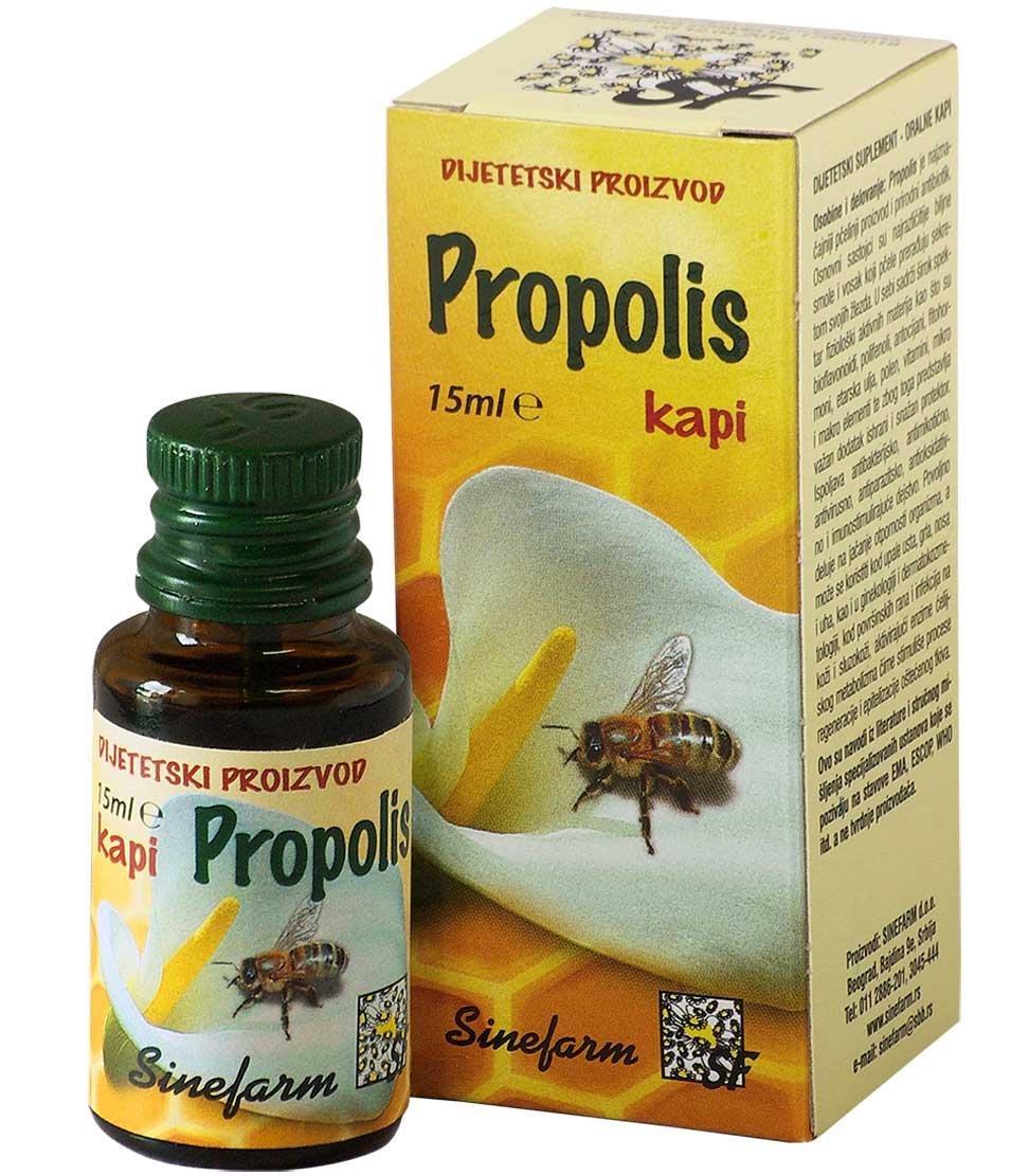 Propolis kapi-15 ml-e