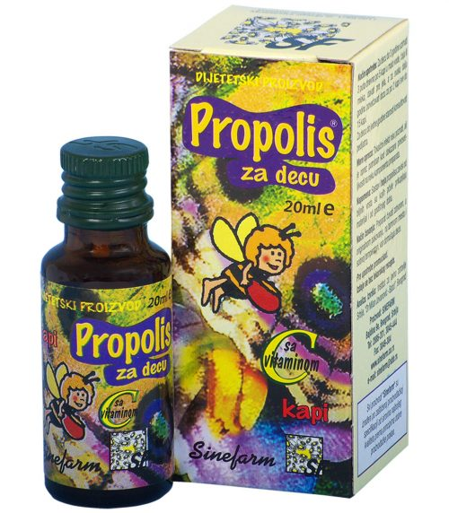 PROPOLIS-Deca-C