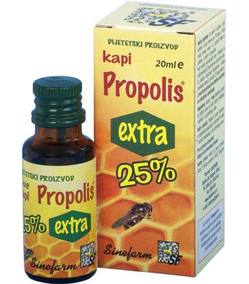 PROPOLIS-Extra-25%
