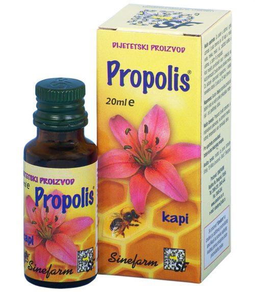 PROPOLIS-Obican