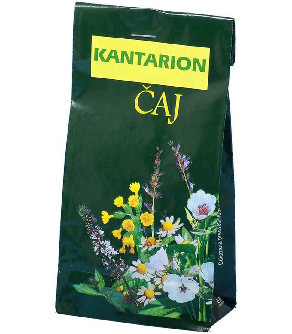 Kantarion čaj-30 g-e