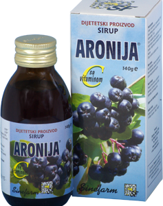 Sirup_0004_Aronija