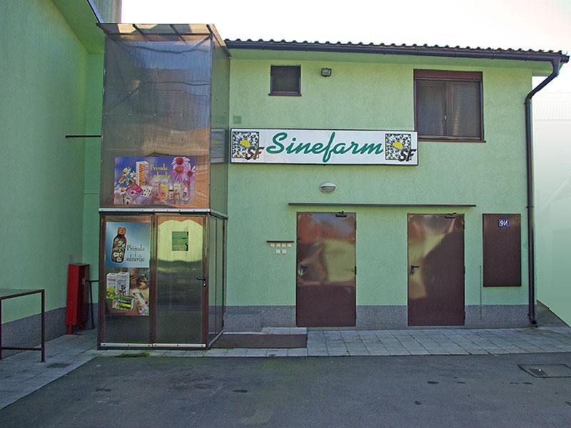 sinefarm 10