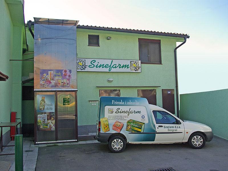 sinefarm 11