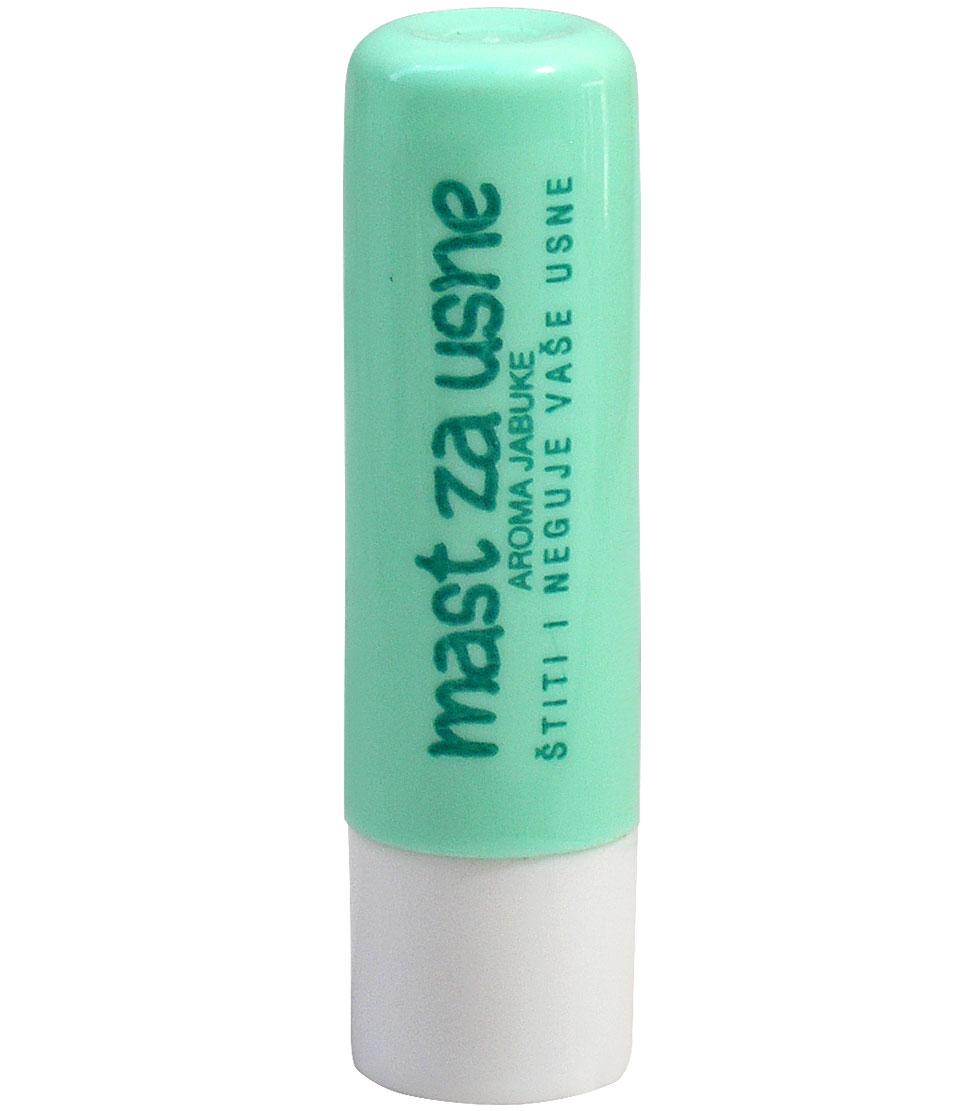 Mast za usne-stik -aroma jabuke-