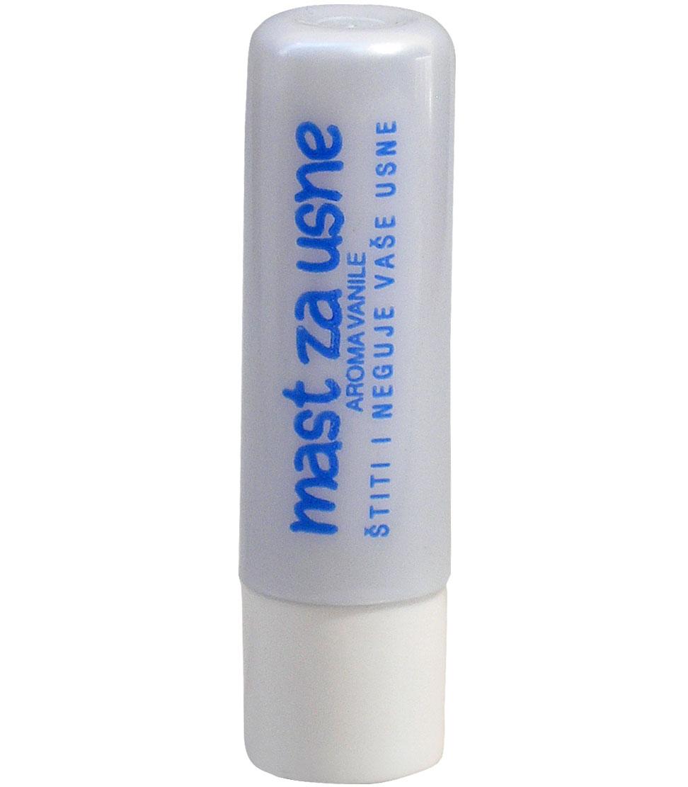 Mast za usne-stik -aroma vanile-