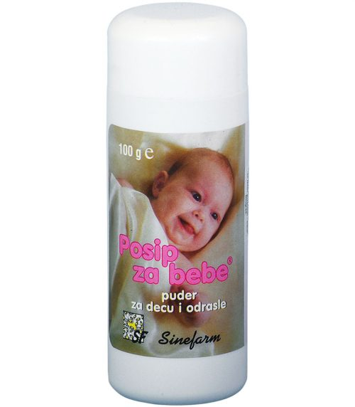 Posip-za-Bebe