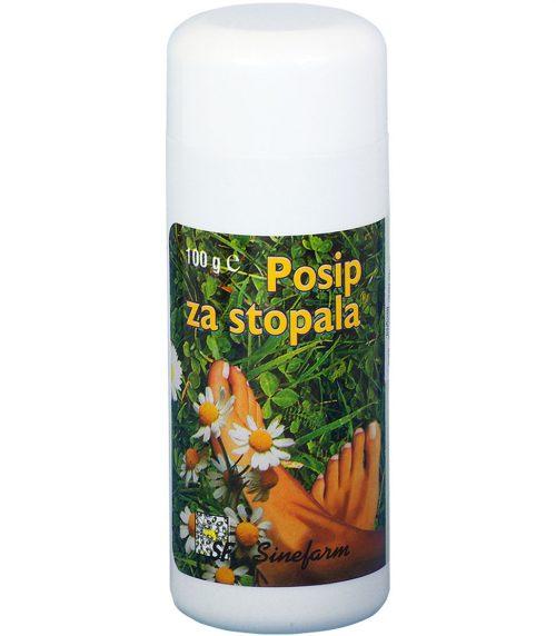 Posip-za-Stopala