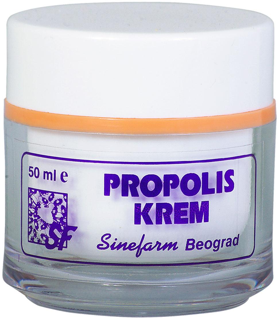 Krem sa ekstraktom propolisa-50 ml-e