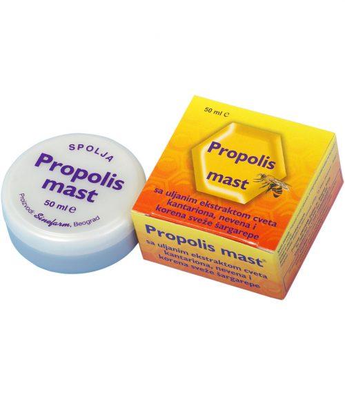 MASTI 50ml Propolis 2020 1