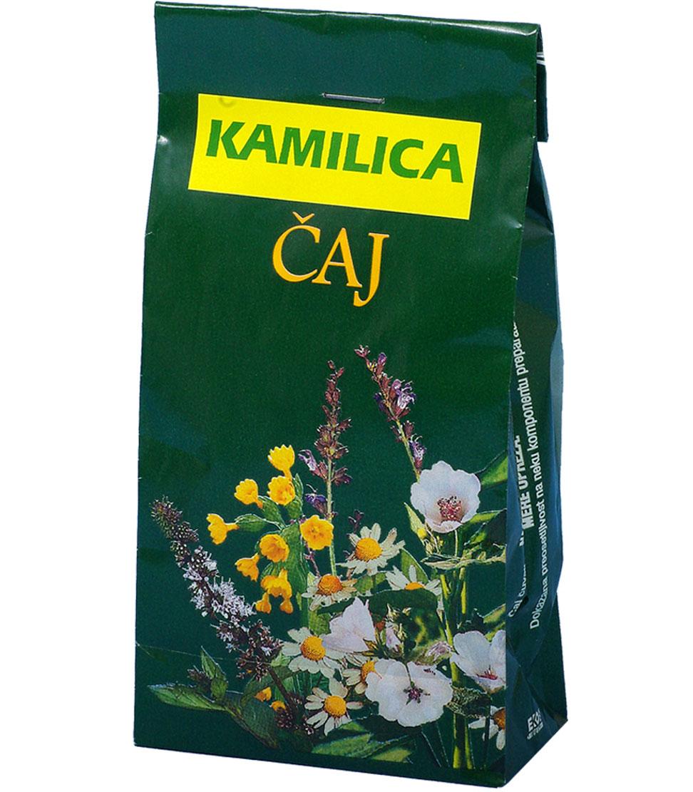 Kamilica čaj-30 g-e