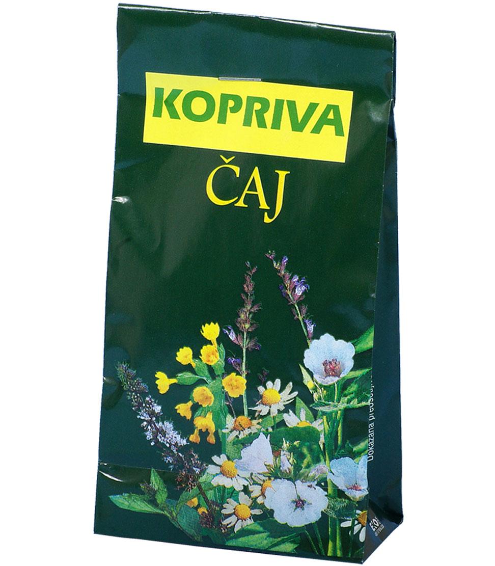 Kopriva čaj-30 g-e