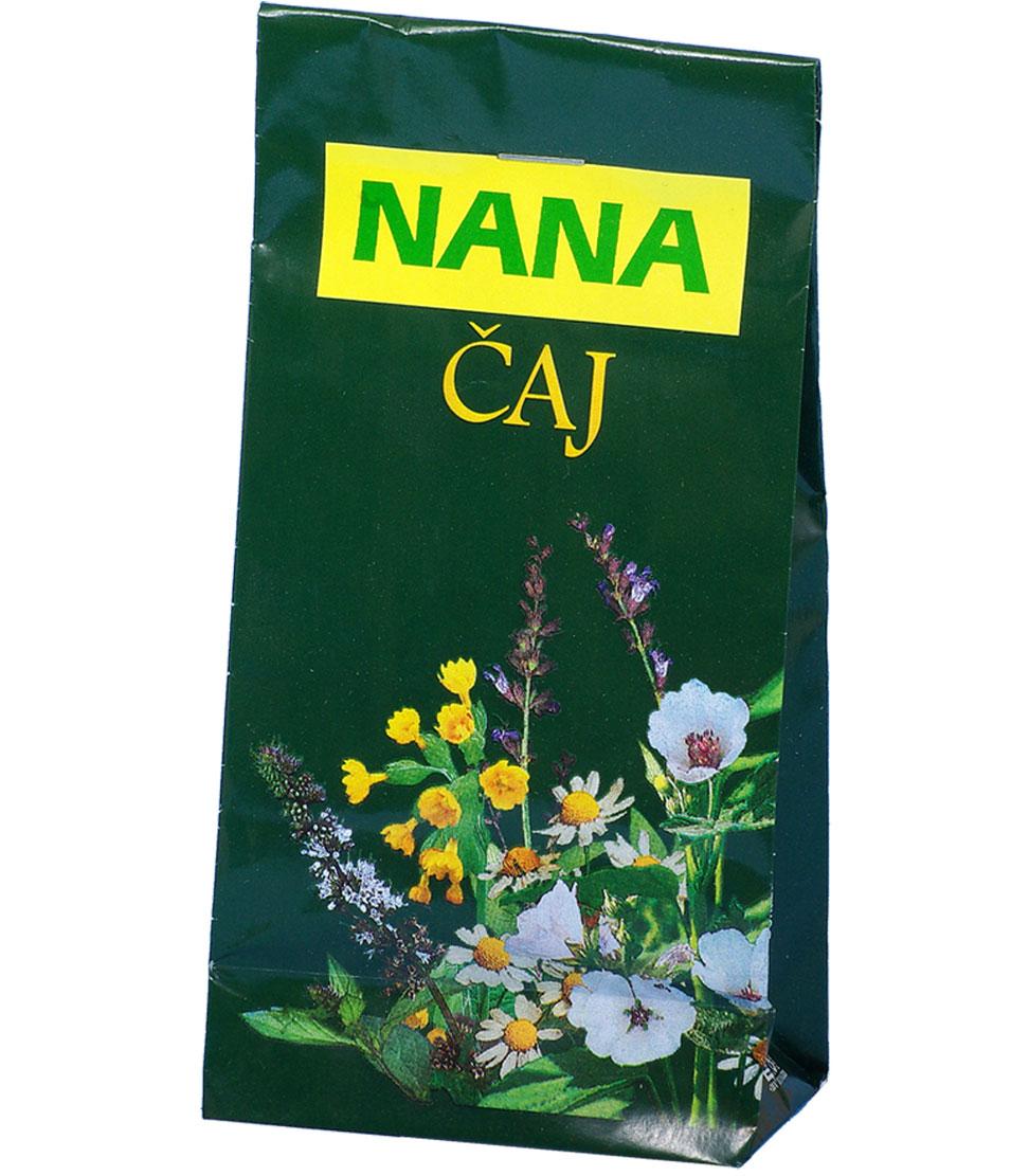 Nana čaj-30 g-e
