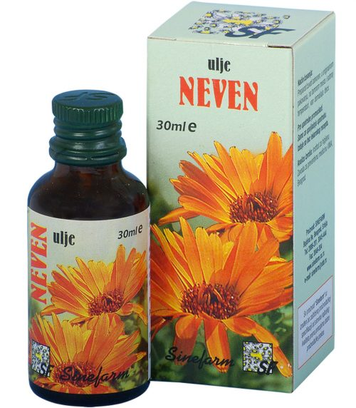 Ulje 30ml Neven 2020 1