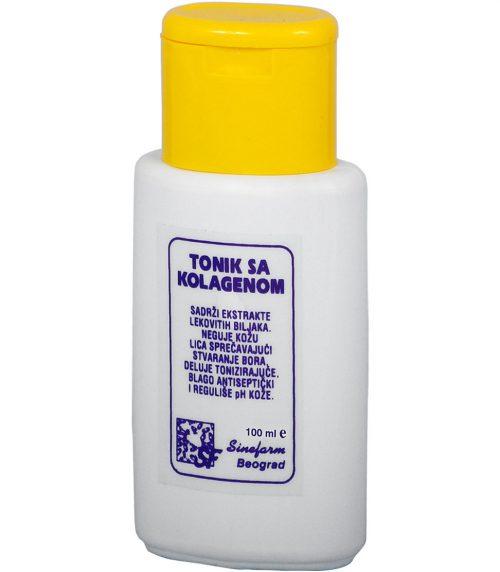 Kozmetika 100ml Tonik sa kolagenom
