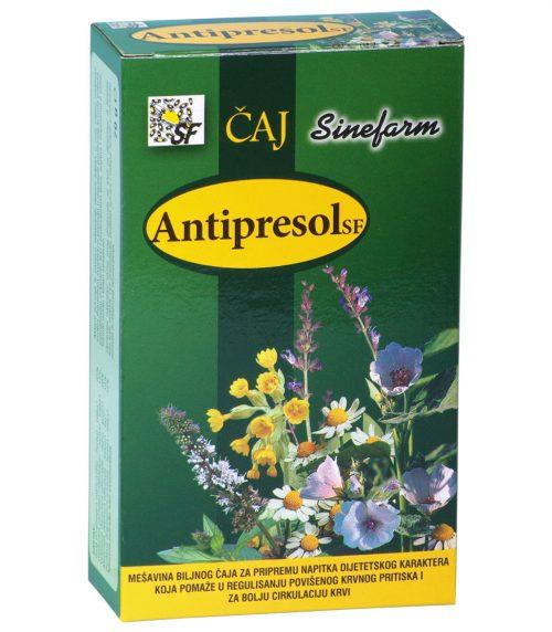 RINFUZ cajevi Antipresol