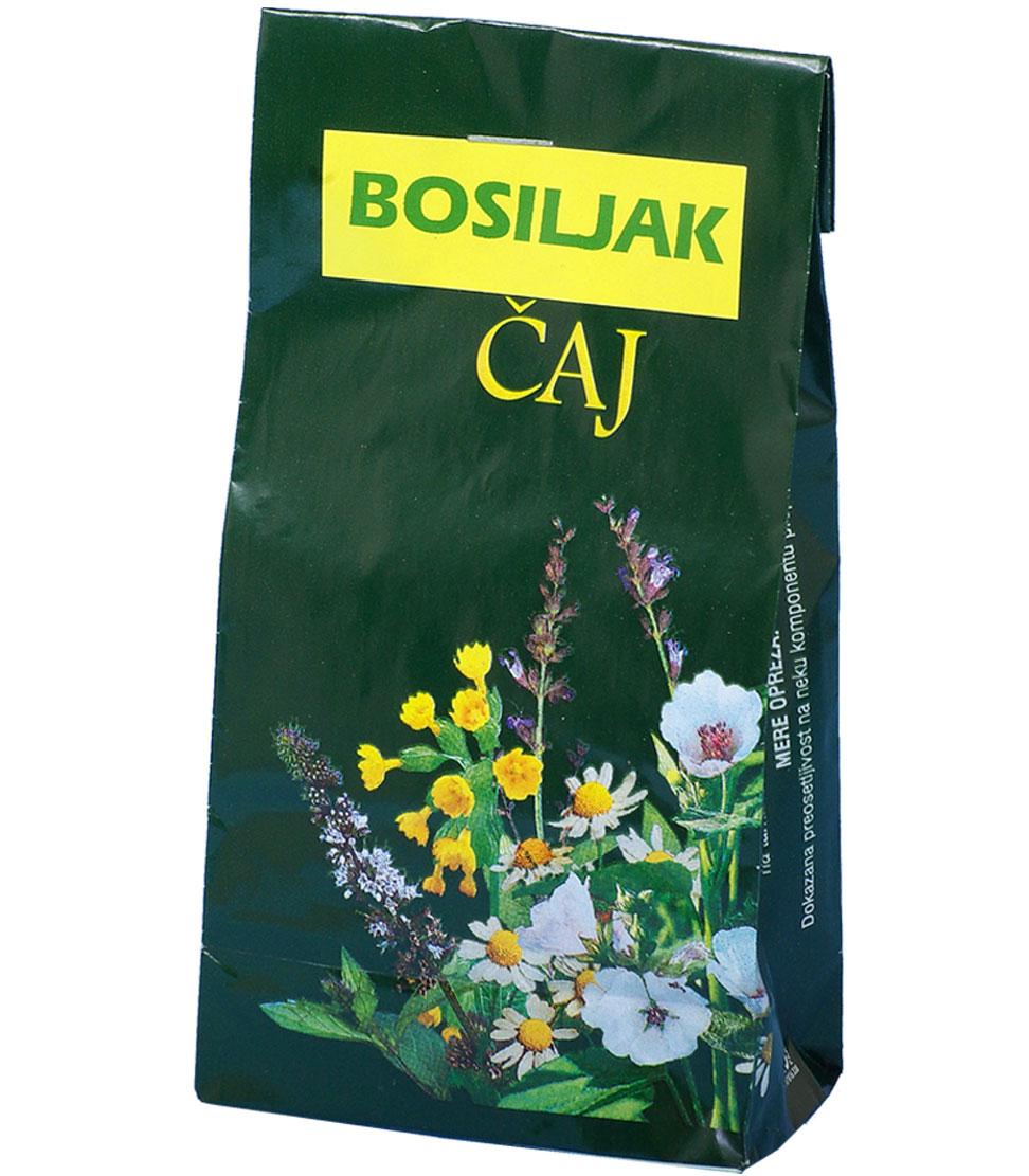 Bosiljak čaj-30 g-e